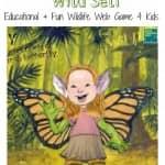 wildlife website game