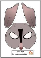 Bilby Mask pb
