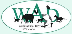 World animal day