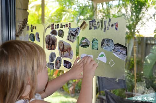 AWESOME Animal classification Activities for Kids