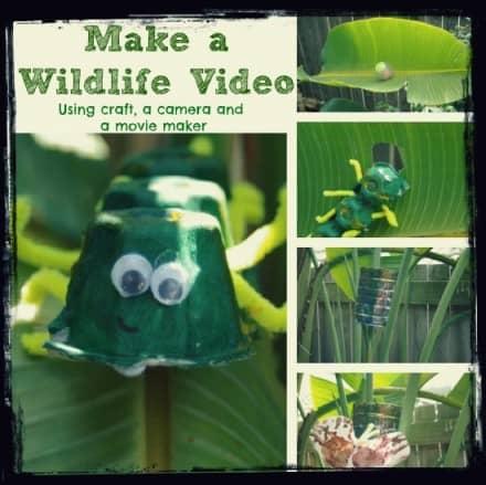 Make a vidoe