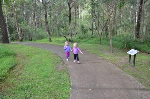 nature activities for kids