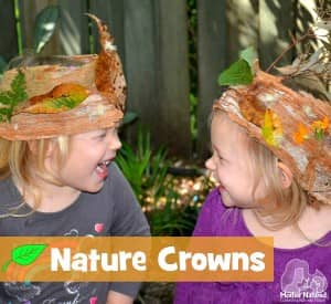 Nature Crowns