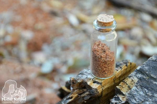 Nature's Glitter