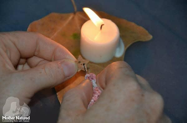 Leaf-craft
