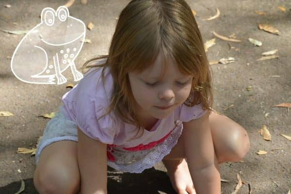 Animal yoga for kids: The fun Way to Encourage Calm