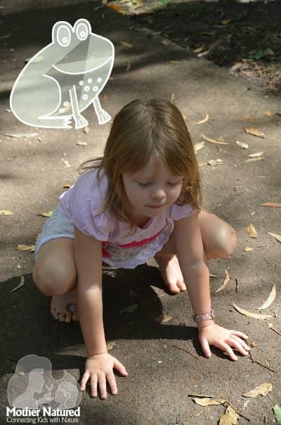 Animal Yoga for Kids