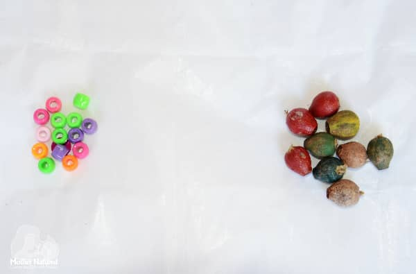An alternative to Beads