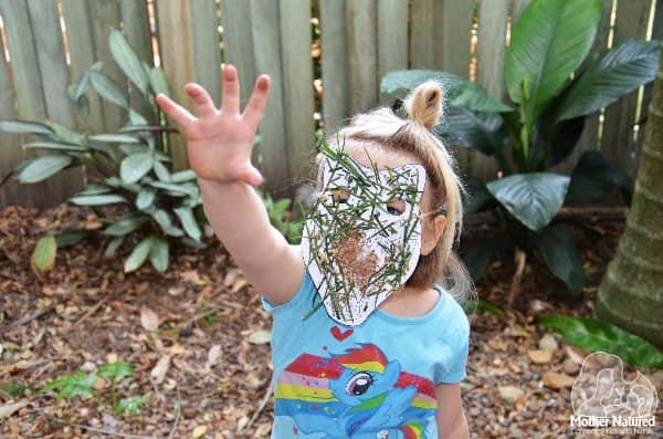 Nature Mask