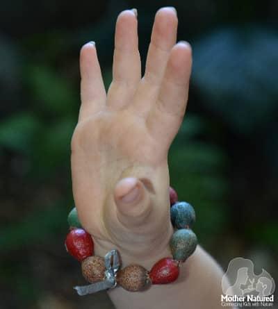 Gumnut Bracelet