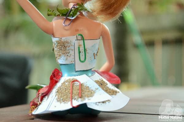Babrie dress ups