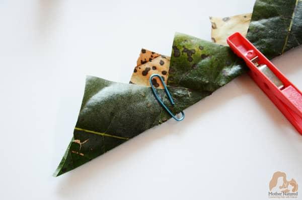 Nature Craft Challenge