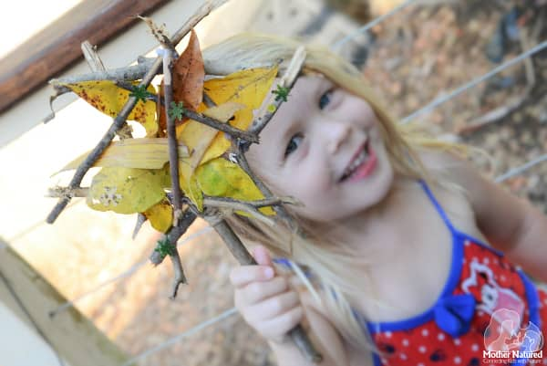 Nature Star Craft Kids