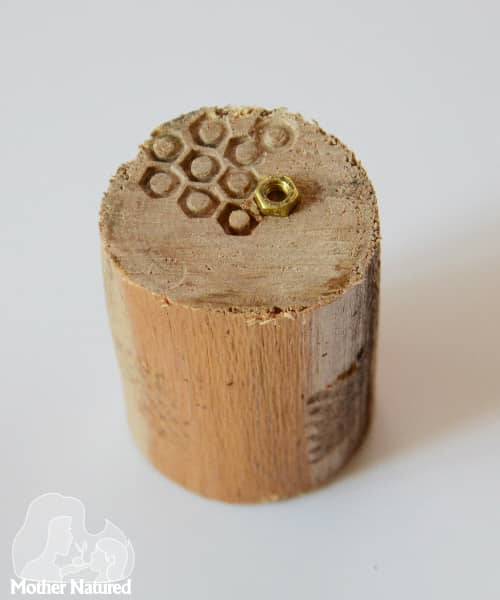 Wood Nature Crafts