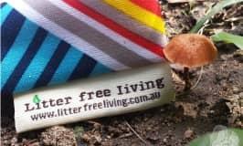 Litter Free Living