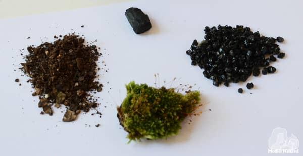 Gumnut planter pot