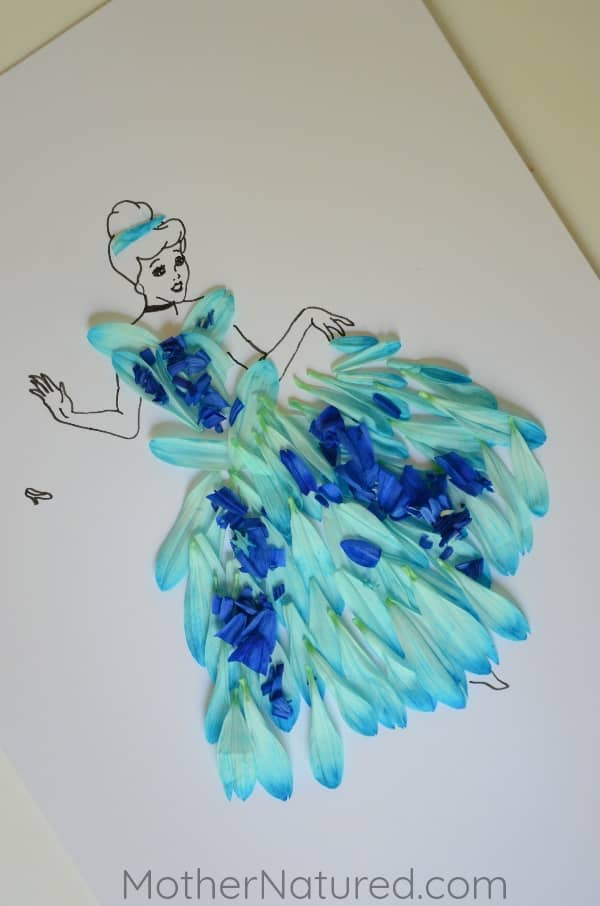 Disney Princess Dress Ups