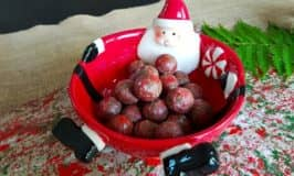 Macadamia nut Christmas traditions: play, craft and eat