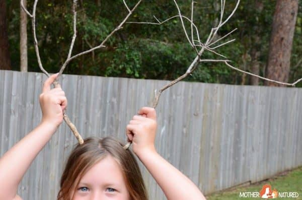 Nature Advent Calendar: Encourage Active & Meaningful Traditions!