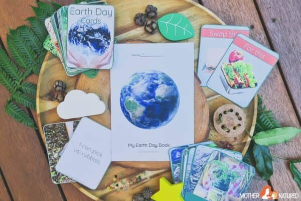 Earth Day Resources that make Sustainability Simple for Kids