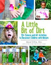 nature books for children